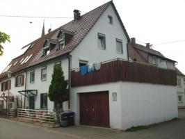 Ältere DHH im Zentrum von Auhtal-Neuenhaus, ruhige Lage