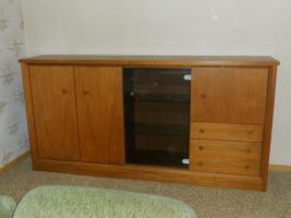 Foto 2 ÄltereMöbel günstig zu verkaufen und verschenken