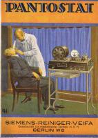 Foto 2 Ärzte-Instrumment von 1939