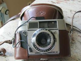 Agfa Foto Kamera 1960