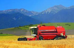 Agrarfirma mit 800 Hektar Landpacht von Ungarn