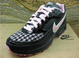 Foto 3 Air Max Bw Classic von 2007 - schwarz pink 38,5 / 39