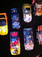 Foto 3 Airbrch Modellautos 1/18