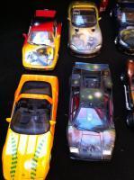 Foto 5 Airbrch Modellautos 1/18