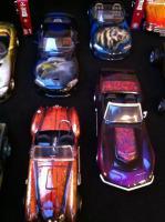 Foto 6 Airbrch Modellautos 1/18