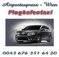 Airportexpress - Flughafentransfer - Original Wiener Familienbetrieb seit über 70 Jahren