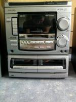 Foto 3 Aiwa Stereoanlage