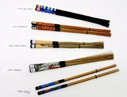 Foto 3 Akangatide Brushes – natural & handmade