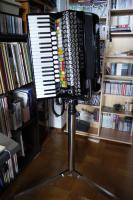 Foto 2 Akkordeon-Orgel gebraucht
