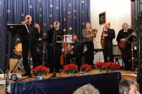 Jam Session mit der Jazz Band Freiburg