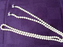 Akoya Perlenkette