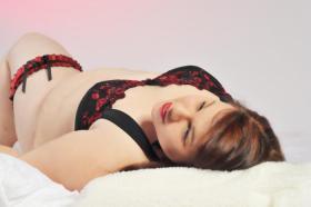 Foto 3 Akt-Erotik-Boudoir Fotoshooting