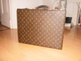 Akten Tasche Louis Vuitton