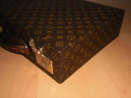 Foto 2 Akten Tasche Louis Vuitton