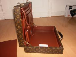 Foto 3 Akten Tasche Louis Vuitton
