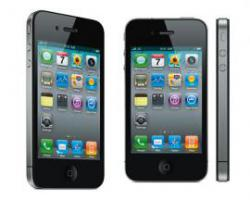 Aktion! iPhone 4S ( 16 GB ) Schwarz oder Weiß Simlock frei