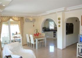 Foto 2 Alanya (5 km östlich), komplett möblierte Dublex-Wohnung 145000 Euro