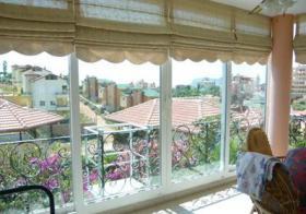Foto 4 Alanya (5 km östlich), komplett möblierte Dublex-Wohnung 145000 Euro