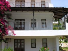 Foto 4 Alanya, Doppelhaushälfte mit Meerblick, 3 Etagen, 180 qm, 52500!