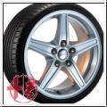 Alfa Romeo 159 8 x 18 Zoll Alufelgen Rondell 02SP NEU