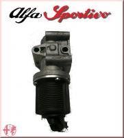 Alfa Romeo Fiat Lancia JTD Diesel AGR Ventil 1,9 2,4 16V 20V
