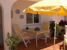 Foto 3 Algarve, Ferienwohnung Privat Preiswert, Sonnenterrasse