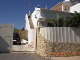 Algarve, Feriewohnung Privat Preiswert, Sonnenterrasse