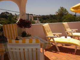Foto 5 Algarve, Feriewohnung Privat Preiswert, Sonnenterrasse