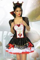 Alice im Wunderland-Kostüm