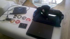 Foto 2 Alienware M17xR3, i7,2860QM, GTX580M, 16gbRAM,  Gaming, Laptop, Notebook, Highend, Bluray, 3d