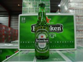 Foto 3 Alle Größen Heineken Bierflaschen / Dosen aus Holland