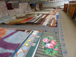 Foto 2 Alle Teppiche 70% REDUZIERT!!! RESTPOSTEN VON VERSANDH�USERN