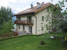 Alleinstehendes Haus inToplage (Südtirol)
