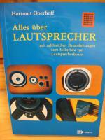 Alles über Lautsprecher