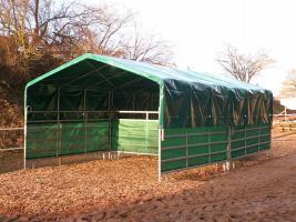 Foto 4 Alles für die Tierhaltung im Stall und auf der Weide