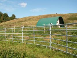 Foto 5 Alles für die Tierhaltung im Stall und auf der Weide