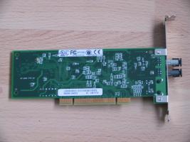 Foto 2 Allied Telesis AT 2451FTX - LWL - Netzwerkkarte � PCI � Glasfaser - Lichtwellenleiter