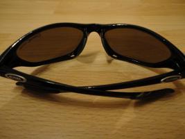 Alpina Sonnenbrille schwarz