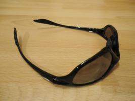 Foto 3 Alpina Sonnenbrille schwarz