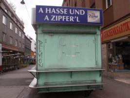Foto 6 Alt Wiener Würstelstand