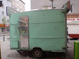 Foto 7 Alt Wiener Würstelstand