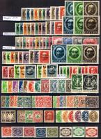 Altdeutschland Bayern 1914 kleines Lot ungebraucht