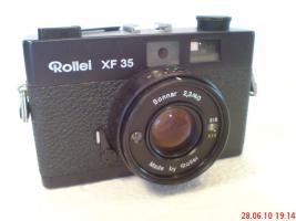 Foto 3 Alte Fotoapparate