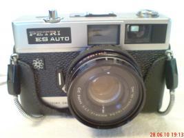 Foto 5 Alte Fotoapparate