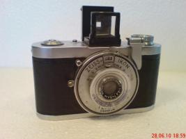 Foto 6 Alte Fotoapparate