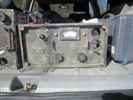 Alte Funkgeräte UKW E. b1 (Wehrmacht)