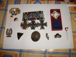 Alte Orden Eisern-Kreuz