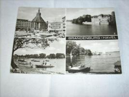 Foto 8 Alte Postkarten