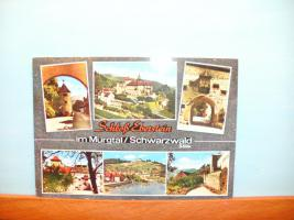 Foto 5 Alte Postkarten