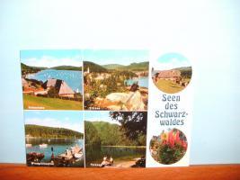 Foto 6 Alte Postkarten
